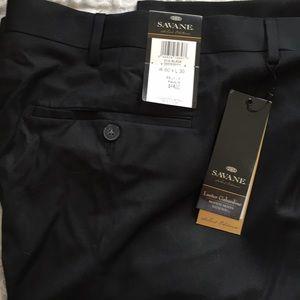 Savane Dress Pants